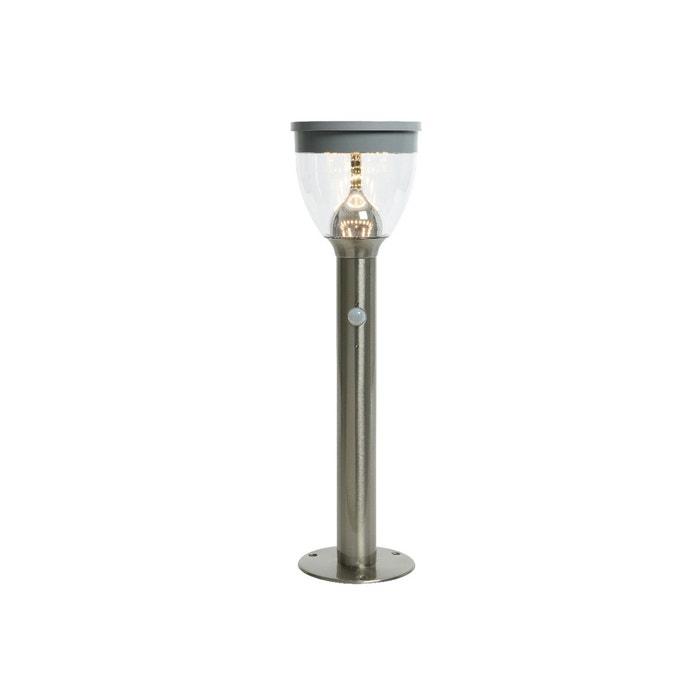 Lampe de jardin led solaire avec détecteur de mouvement - jardideco ...