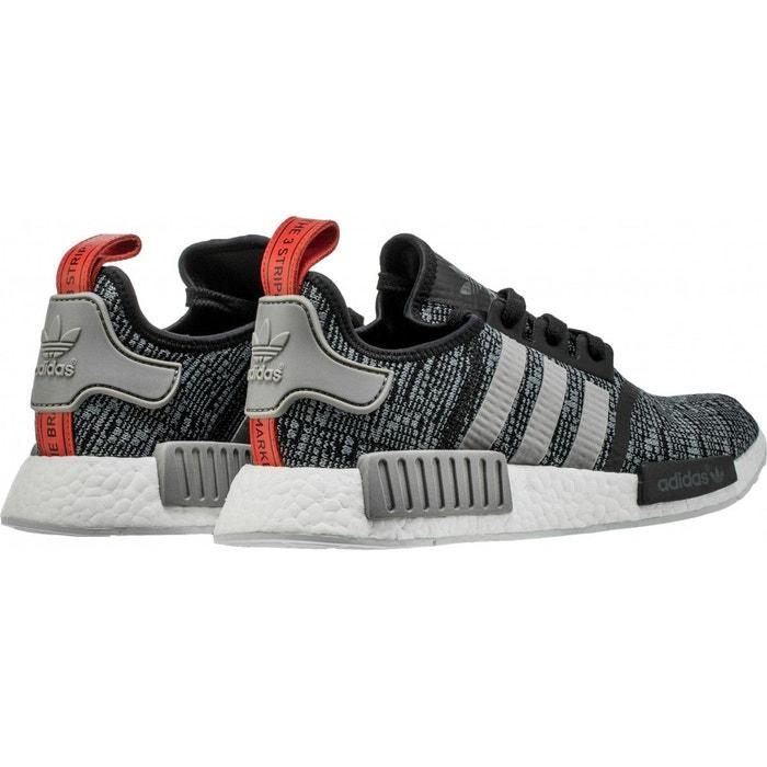 Basket adidas originals nmd r1 - bb2884 gris Adidas Originals