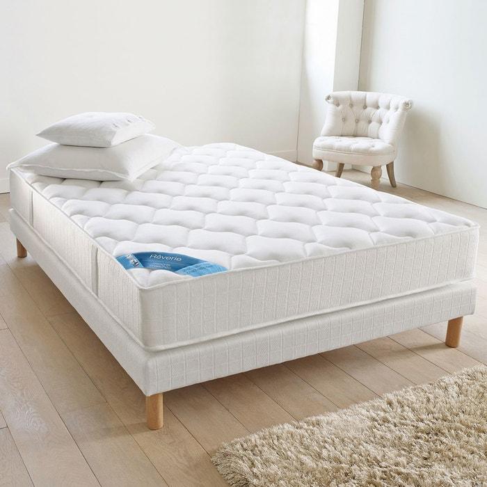 Matelas ressort ou mousse cool quel matelas choisir pour votre confort dans la chambre adulte - Quel sommier pour matelas ressort ...
