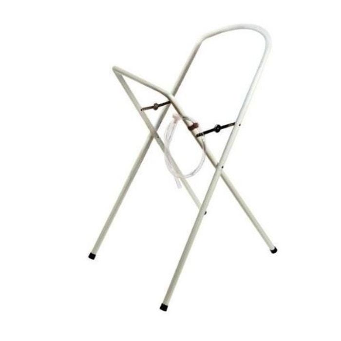 pied de baignoire blanc blanc dbb remond la redoute. Black Bedroom Furniture Sets. Home Design Ideas