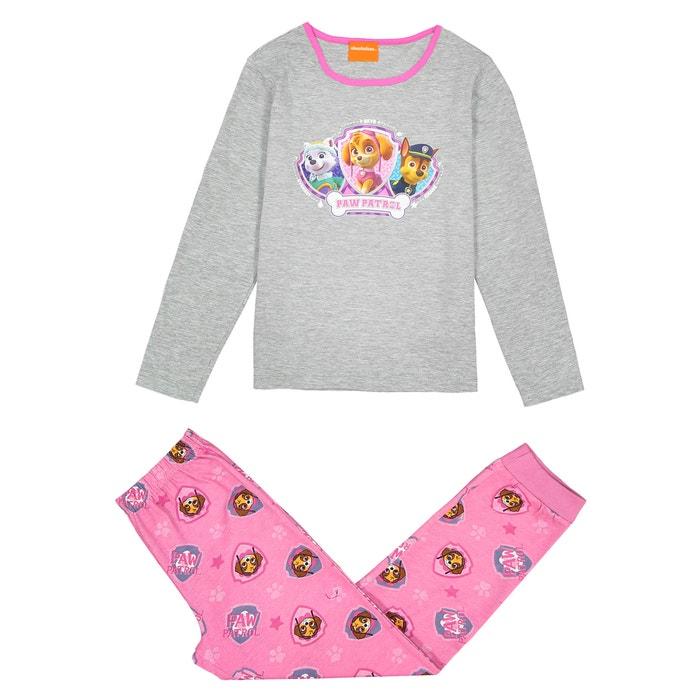 Pyjama, zweiteilig, 2-8 Jahre  PAT PATROUILLE image 0