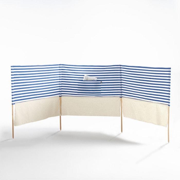 paravent rayures dovil la redoute interieurs la redoute. Black Bedroom Furniture Sets. Home Design Ideas