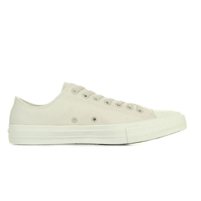Ctas ii ox beige Converse