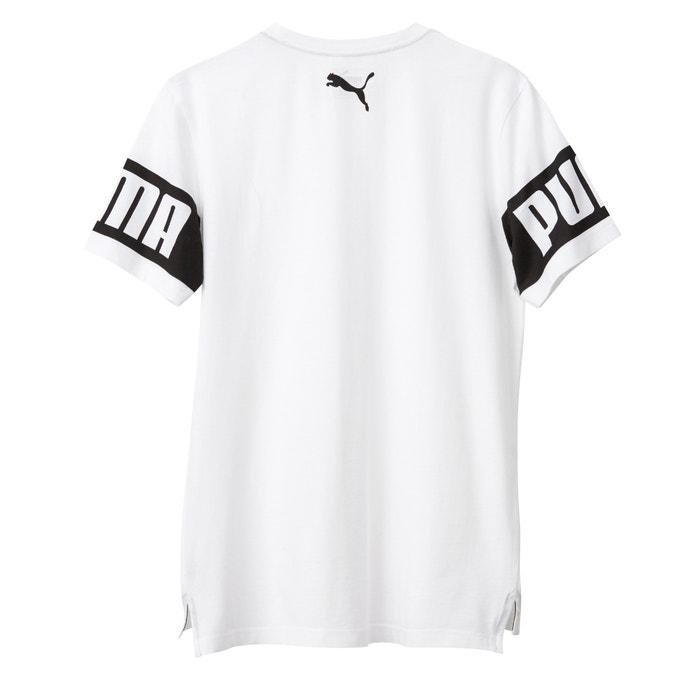 afbeelding T-shirt met ronde hals PUMA