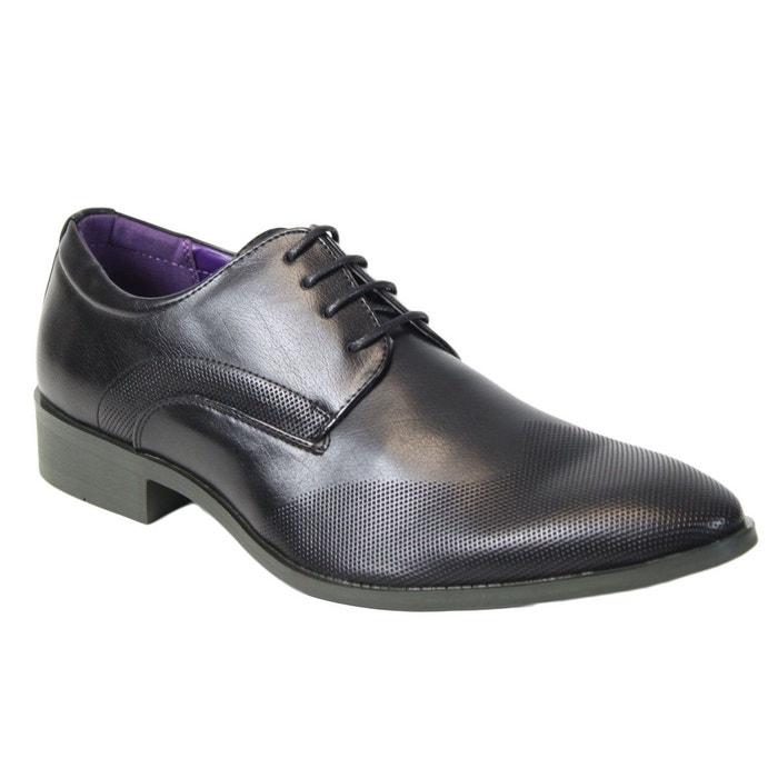 Chaussures elo523  noir Kebello  La Redoute