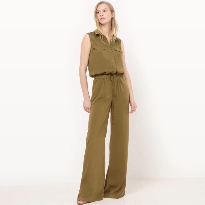 Image Combinaison pantalon fluide La Redoute Collections