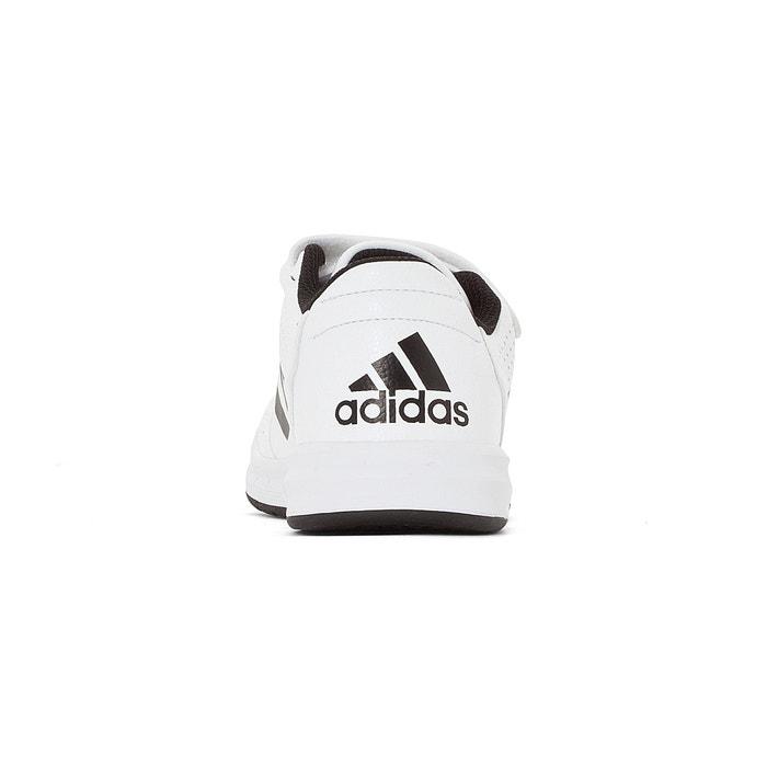 premium selection 46d23 02cbd Baskets patta a strappo altasport cf k bianco nero Adidas Performance   La  Redoute