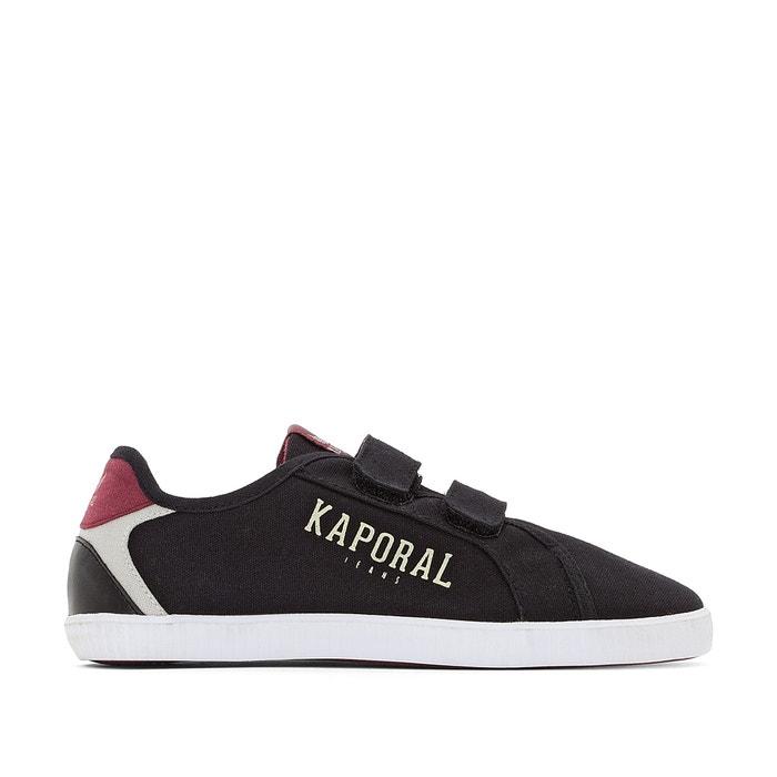 Sneakers met klittenband Kavid  KAPORAL 5 image 0