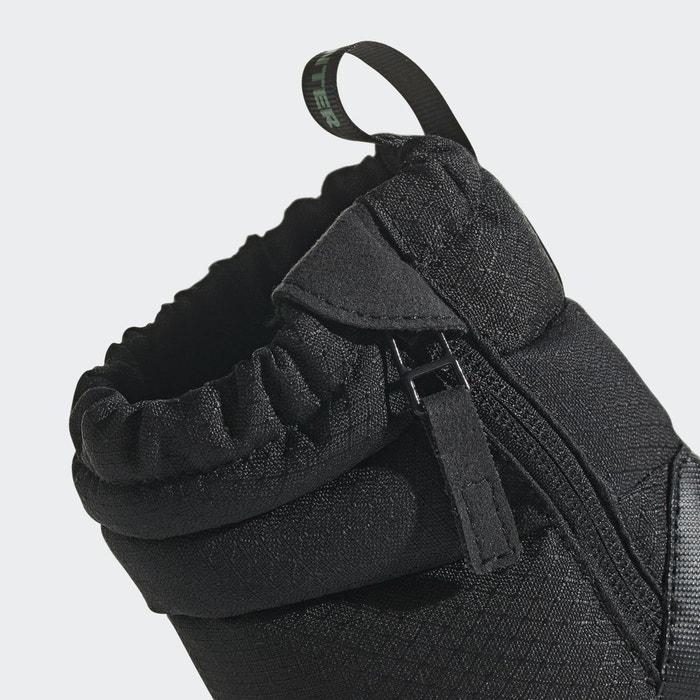 info for e2f96 ed3eb Botte rapidasnow beat the winter noir Adidas Performance  La