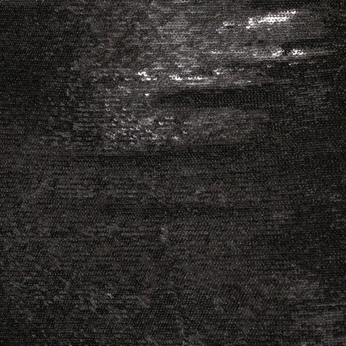 9fb5b9312d4f1 Jupe courte moulante en sequins NOBLEA