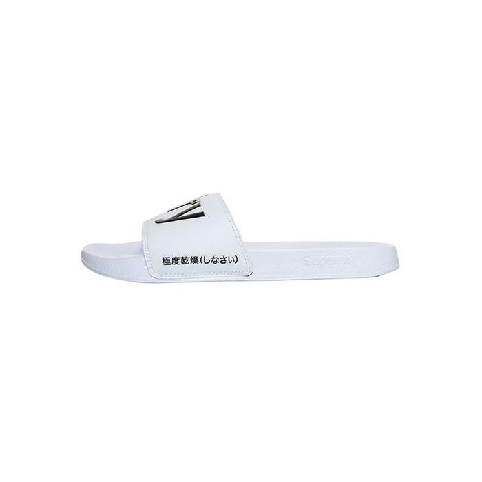 Sandales de piscine  Superdry  La Redoute