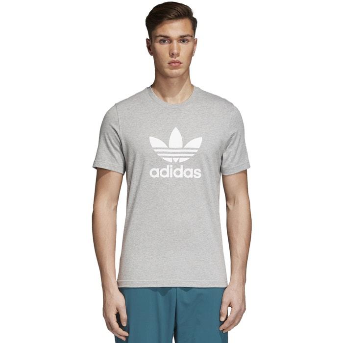 T-shirt con scollo rotondo, maniche corte  Adidas originals image 0