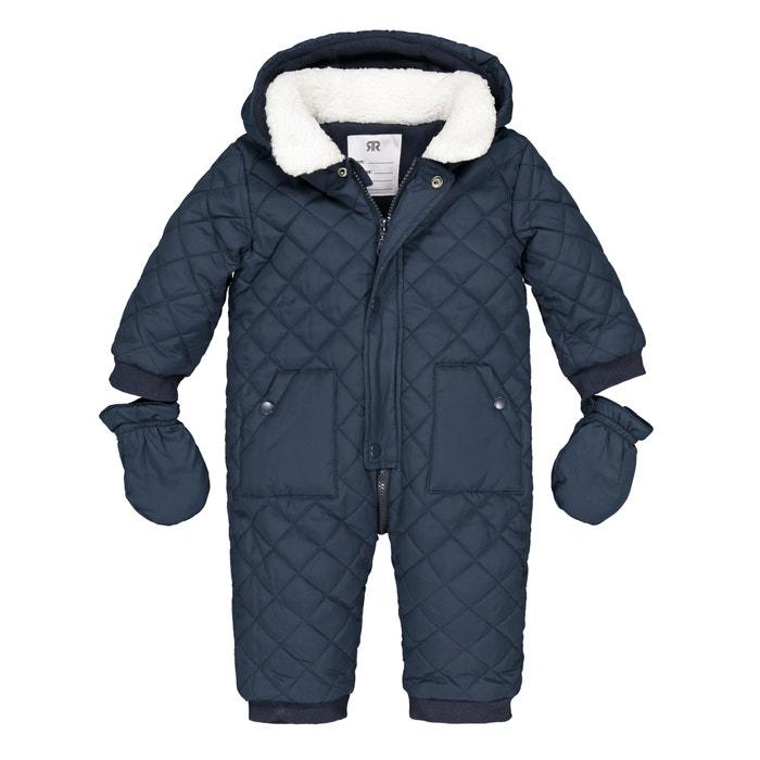 67c4ebd91 Hooded snowsuit