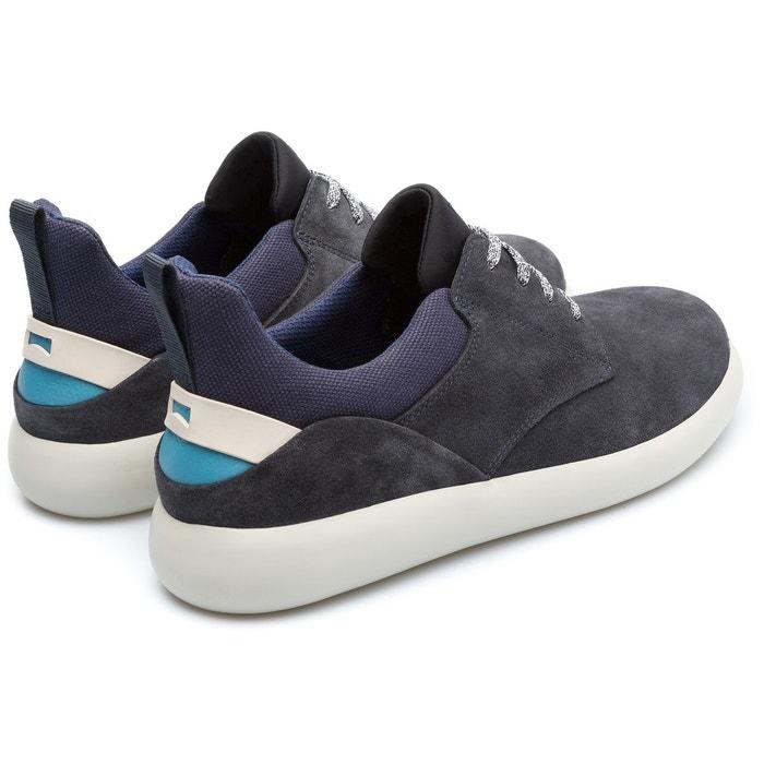 Pelotas k100320-001 baskets homme bleu Camper