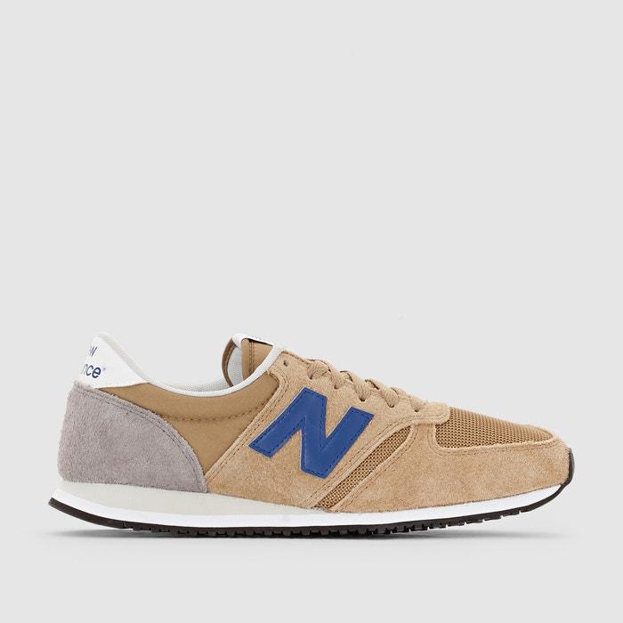 "Flache Sneakers ""U420GGG""  NEW BALANCE image 0"