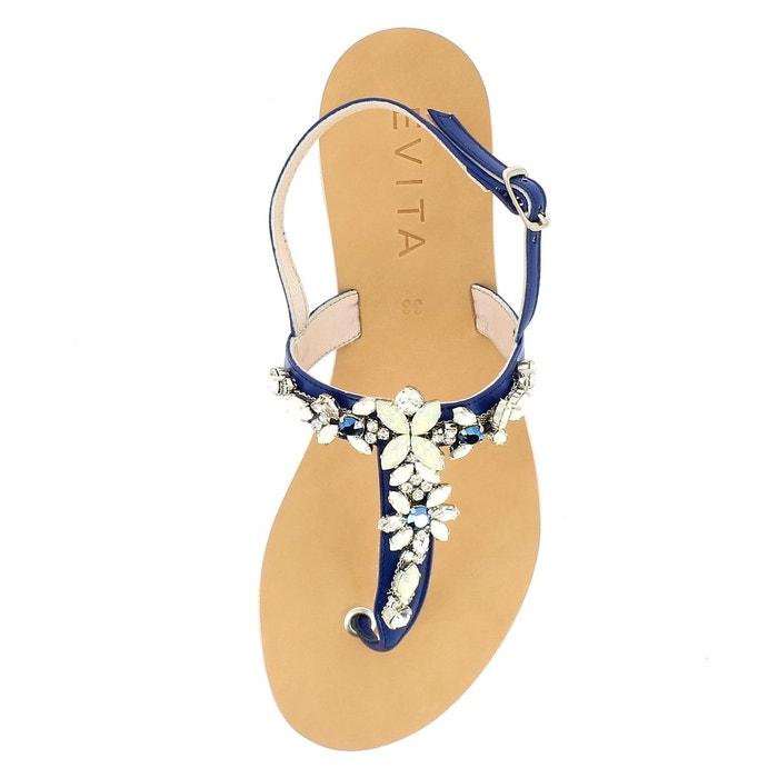 Sandale femme Evita