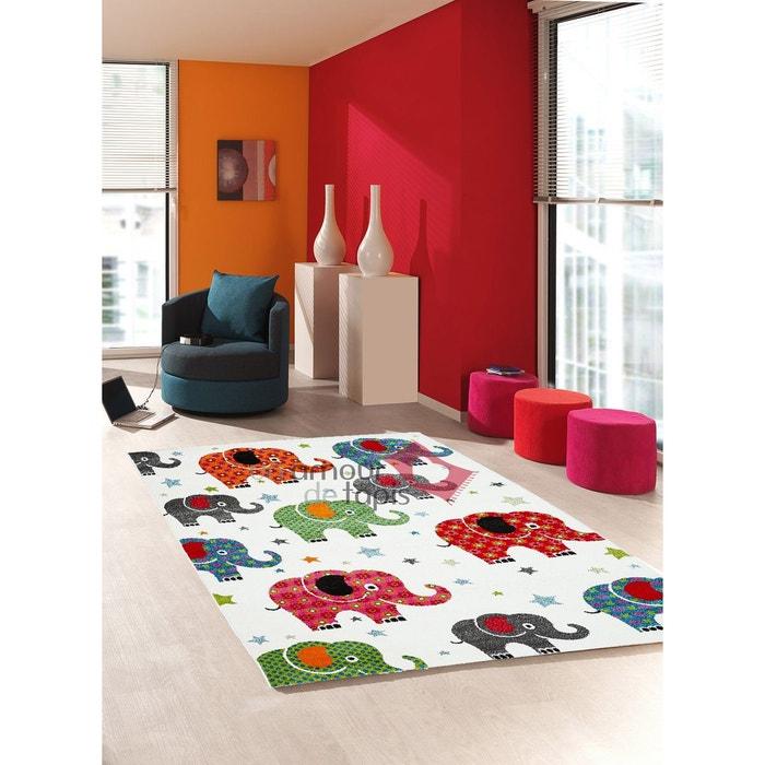 tapis sky zelephants tapis enfants par unamourdetapis. Black Bedroom Furniture Sets. Home Design Ideas