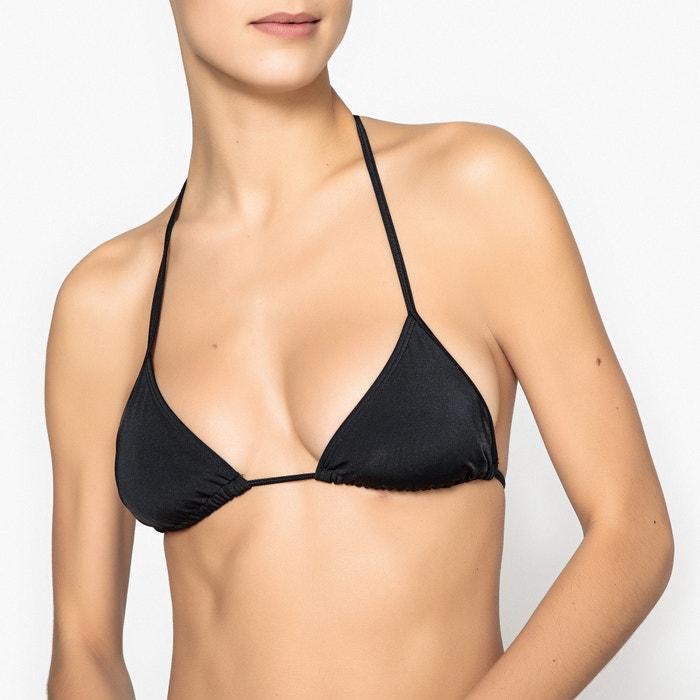 Reggiseno per bikini a triangolo  La Redoute Collections image 0
