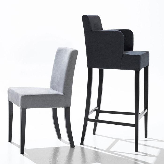 chaise de bar victor lin lav am pm la redoute. Black Bedroom Furniture Sets. Home Design Ideas