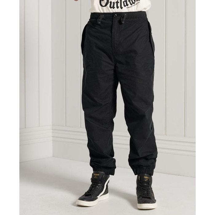 Homme Superdry utilitaire Parachute Grip Pantalon