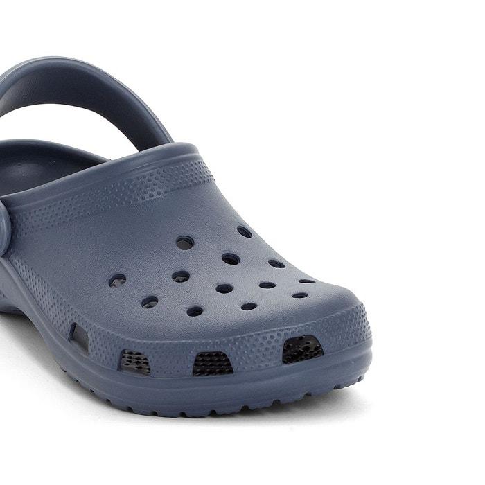 Sabots 10001 classic gris ardoise Crocs