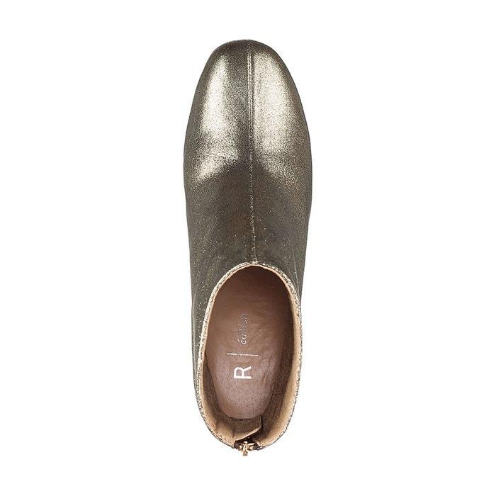Boots irisées La Redoute Collections