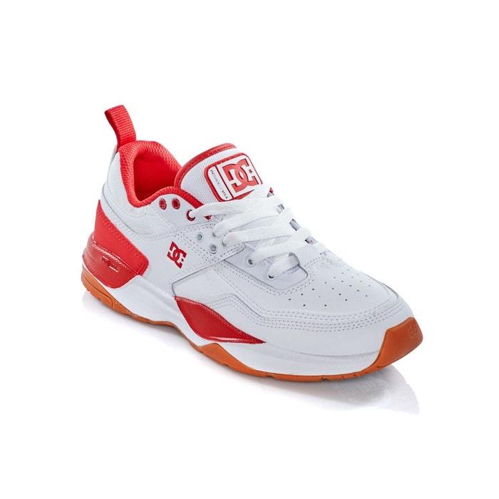 Dc Femme SeBaskets Shoes E tribeka TlK1FJc3
