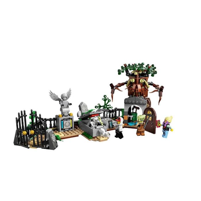 Graveyard Mystery  LEGO HIDDEN SIDE image 0