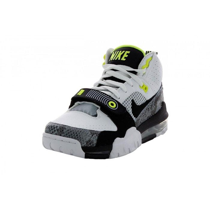 Basket nike air max bo jax - 654478-100 blanc Nike
