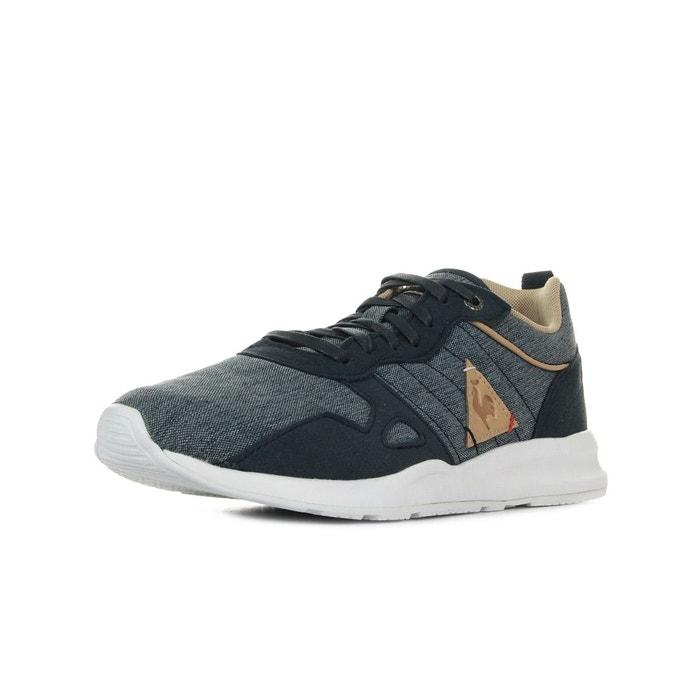 Le coq sportif r600 2 tones chaussures mode sneakers homme Le Coq Sportif La  Redoute   790fbf4260d9