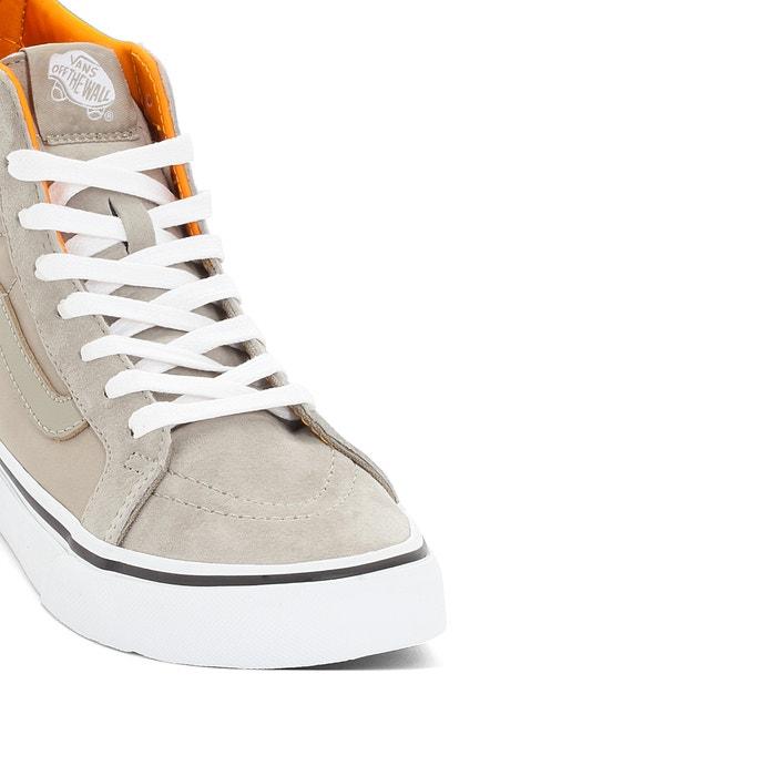 4e79504f44 Ua sk8-hi slim zip high top trainers