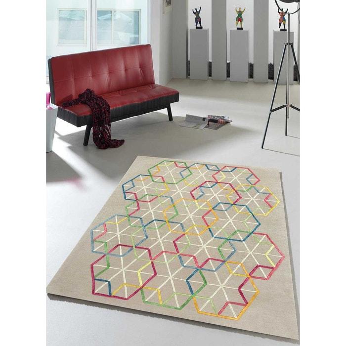 tapis moderne love laine garantie 30 jours ligne pure image 0 - Tapis Moderne