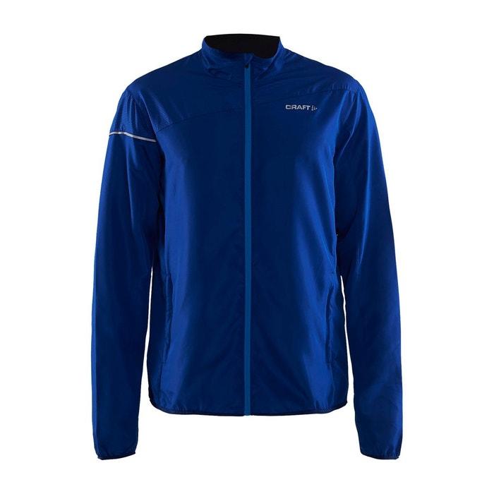 Imperméables Craft Bleues Homme Craft Vestes Imperméables Vestes Bleues Imperméables Homme Vestes U17dd