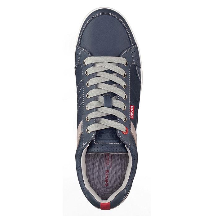 2 0 Turlock LEVI'S Zapatillas piel de xOqnzIP