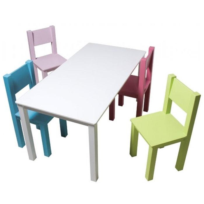 Grande Table Mix et Match