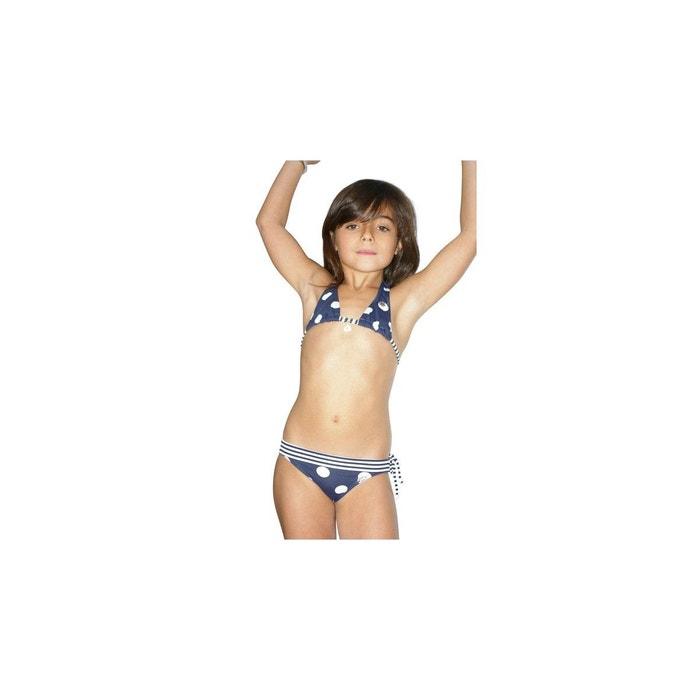5ed545decf Banana moon maillot de bain fille fina camden bleu marine Banana Moon   La  Redoute