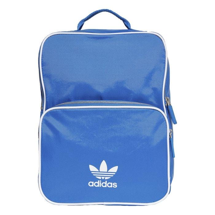 Jeu En Ligne Ebay vue Sac à dos classic format moyen bleu Adidas Originals | La Redoute kv5XUQv26