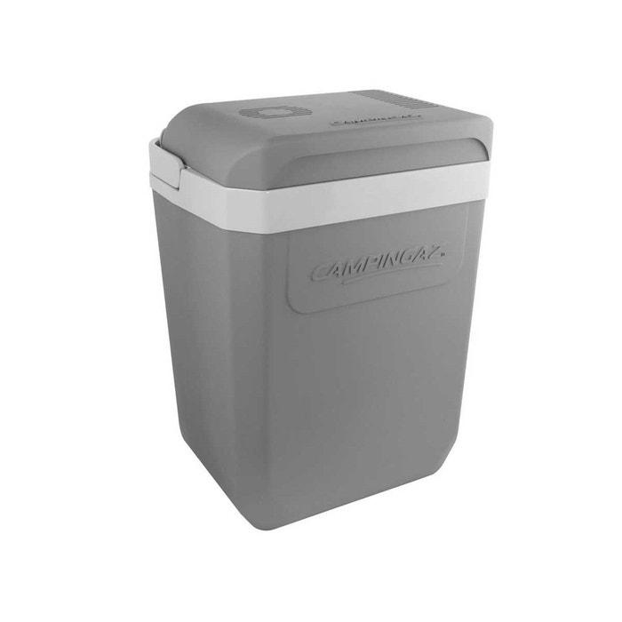 glaci re lectrique powerbox 28 l gris campingaz la redoute. Black Bedroom Furniture Sets. Home Design Ideas