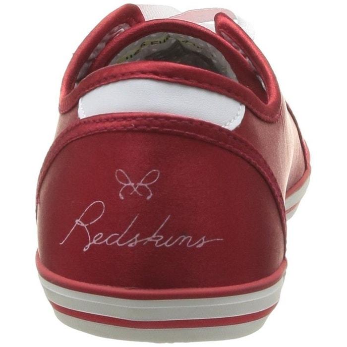 REDSKINS baskets baskets mode REDSKINS textile afdwqYdS4