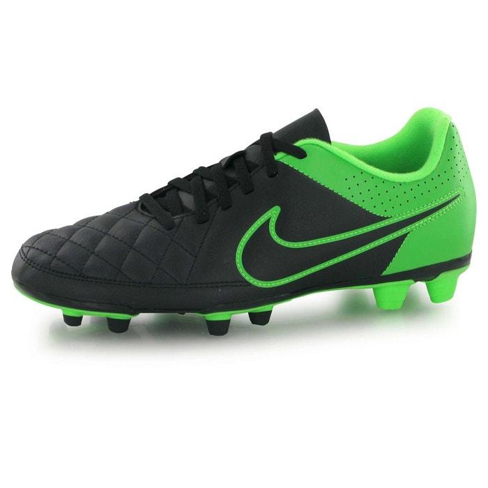 Chaussures noire nike tiempo rio fg noire Chaussures et verte noir homme noir Nike f381fe