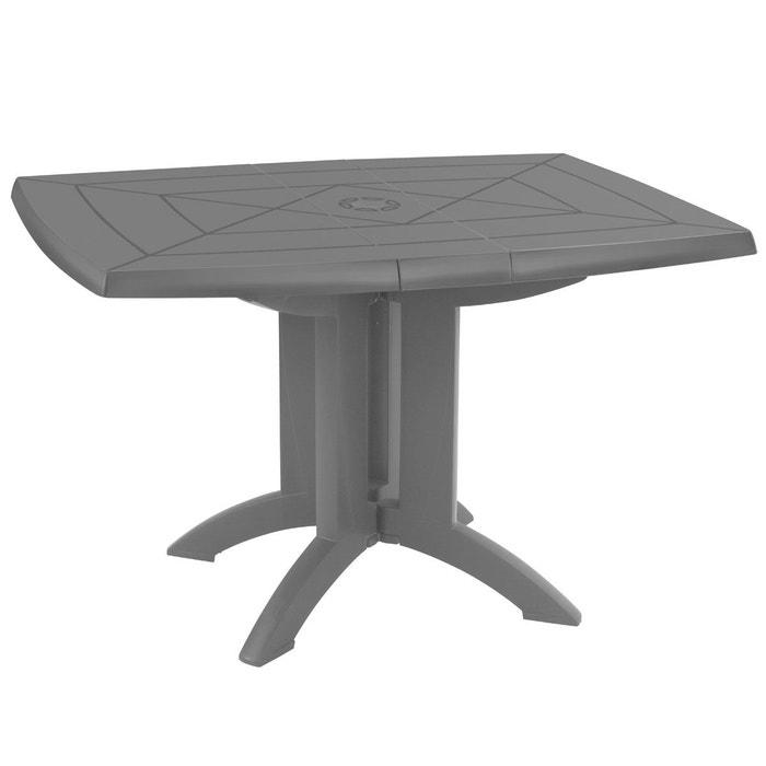 Table de jardin pliante vega Grosfillex | La Redoute