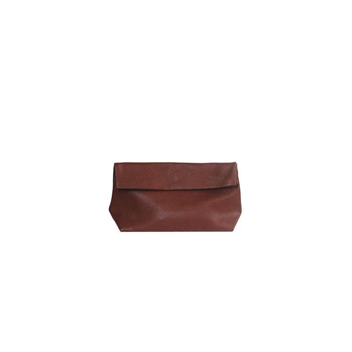 Porte monnaie en cuir Ripauste   La Redoute aff5490676c