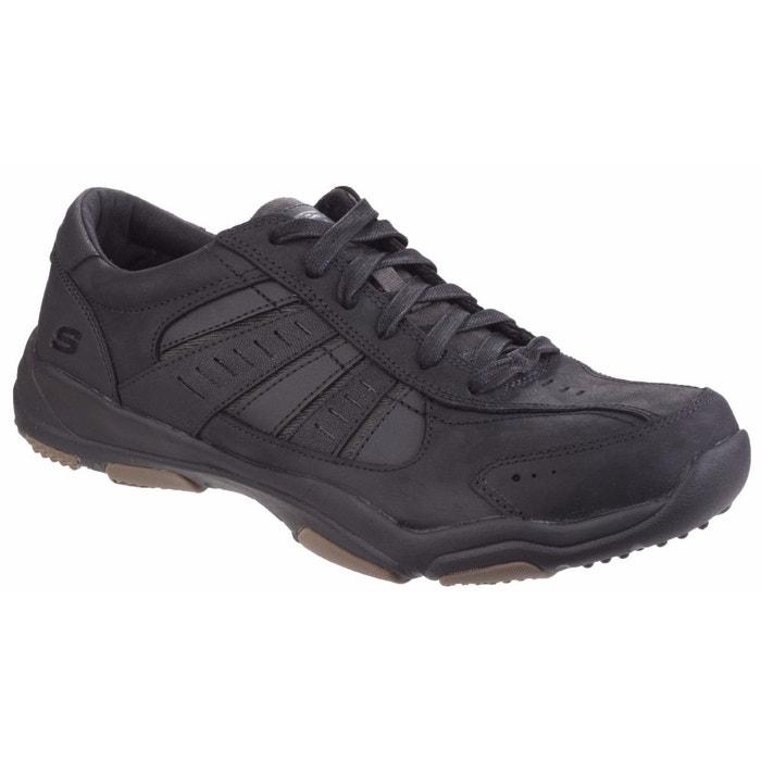 Skechers SK64833 Larson Nerick - Chaussures à lacets - Homme eszd7