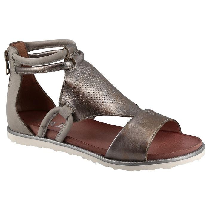 Mjus 255073 noir - Chaussures Sandale Femme