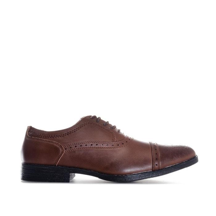 Slim Point Chaussures FIRETRAP Brogue Soft Cap0qqx4w