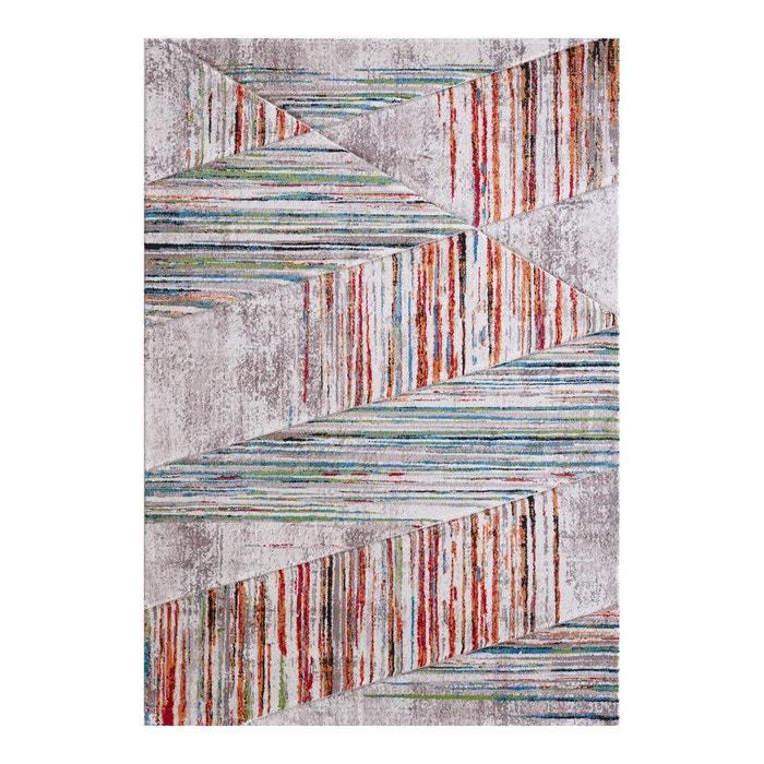 tapis multicolore tendance courtes mches lory allotapis image 0 - Tapis Multicolore