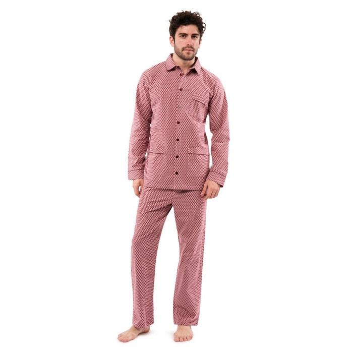 pyjama cocoon homme laurence tavernier la redoute. Black Bedroom Furniture Sets. Home Design Ideas