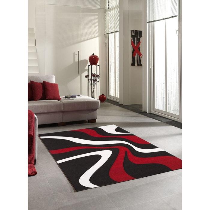 tapis polypropylene todila tapis moderne par unamourdetapis un amour de tapis la redoute. Black Bedroom Furniture Sets. Home Design Ideas