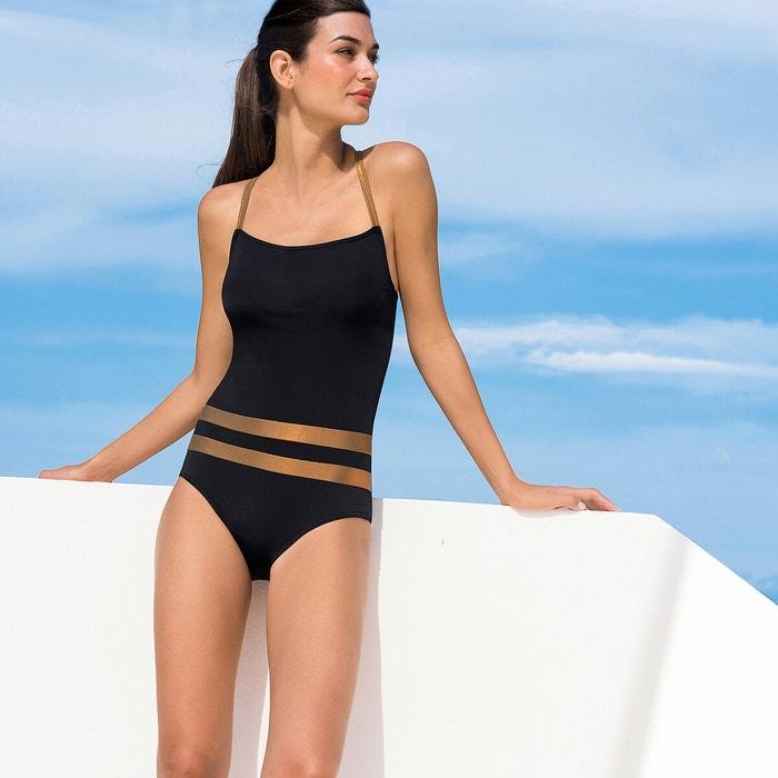 2 Pièces Tankini Bikini Set Rock Maillot de bain Bain Combinaison R//R T XS-L