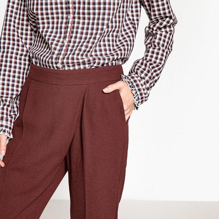 Pantalon portefeuille 7/8ème La Redoute Collections